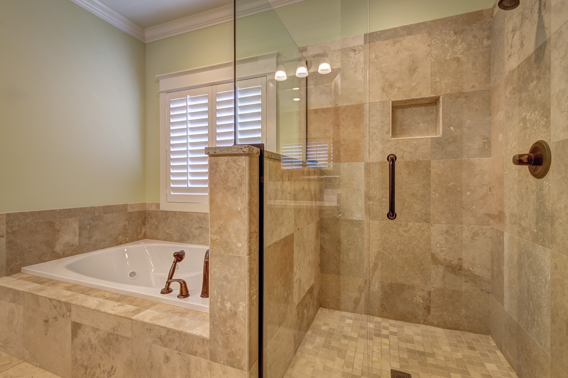 Shower Doors Tempe AZ