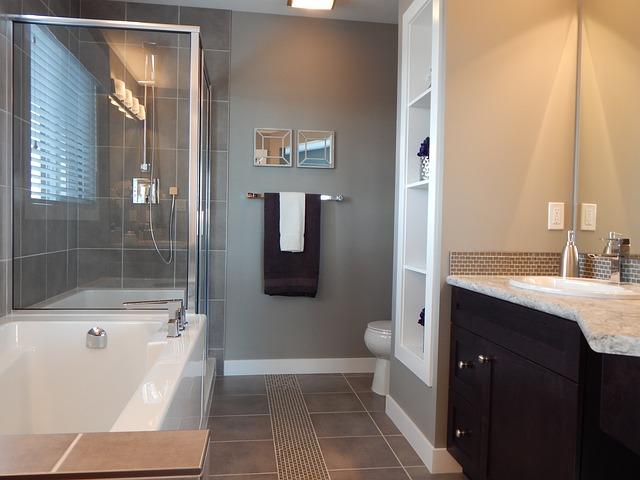 Glass Shower Doors West Covina