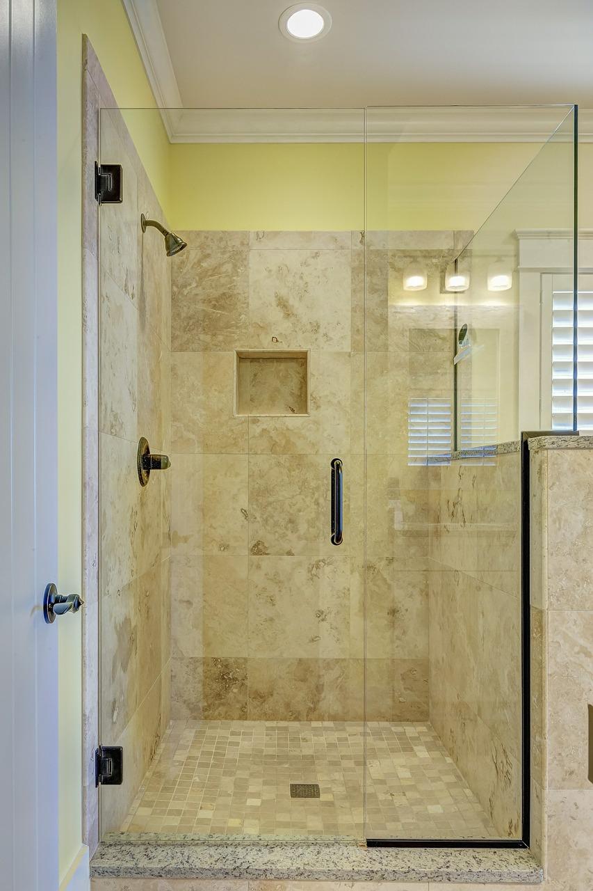 shower doors gilbert az